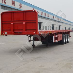 Shipping Container Trailers